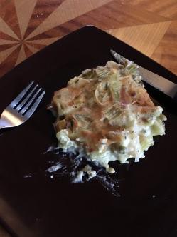 gratin de légumes 3